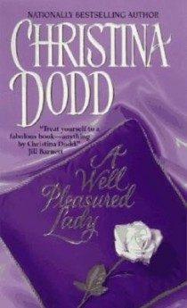 Christina Dodd A WELL PLEASURED LADY