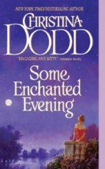 Some-Enchanted-Evening Christina Dodd