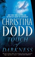 Christina Dodd TOUCH OF DARKNESS