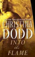 Christina Dodd INTO THE FLAME